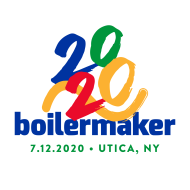 boilermaker 2020 race logo