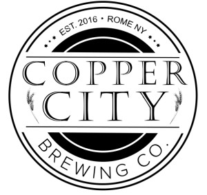 Copper City Brew Logo