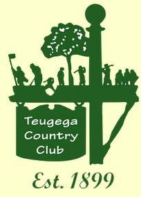 Teugega Country Club Logo