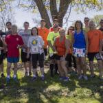 Roman Runners Patriot Day Team 2019